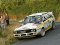 1984 Ulster Rally 3