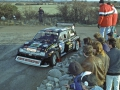 1991 Galway Rally