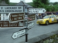2003 Donegal Rally