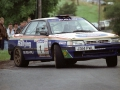 1992 Ulster Rally