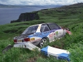 1993 Donegal Rally 2