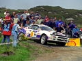 2000 Donegal Rally