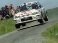 2001 Donegal Rally